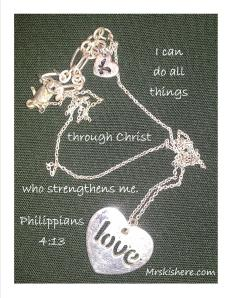 Necklace Phil  4:13