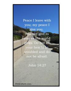 Peace Pic