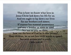 1 John 3